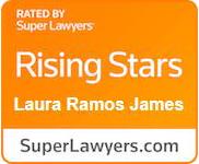 General Attorney Laura Ramos James