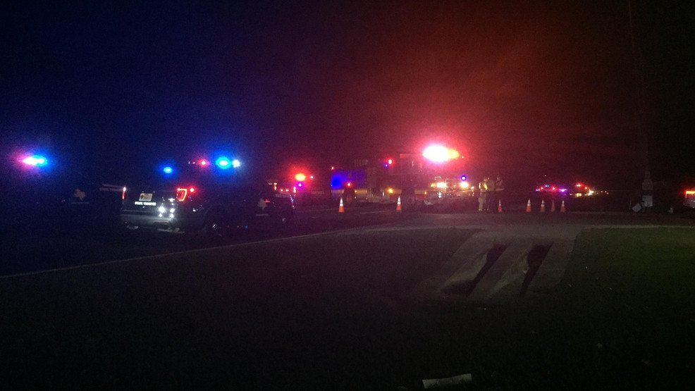 One Killed in Auto-Pedestrian Accident
